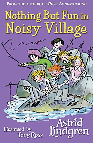 9780192739469: Nothing But Fun in Noisy Village