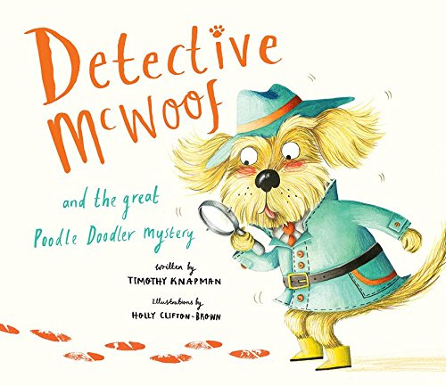 9780192739957: Detective McWoof and the great Poodle Doodler mystery