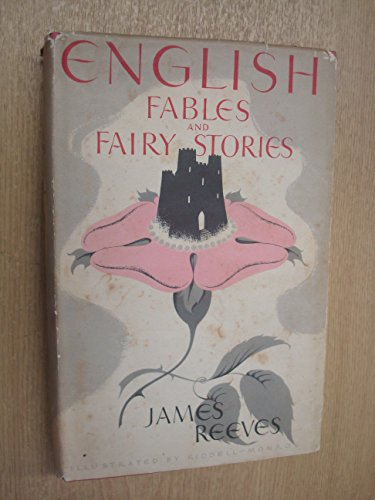 9780192741011: English Fables and Fairy Stories (Myths & Legends)