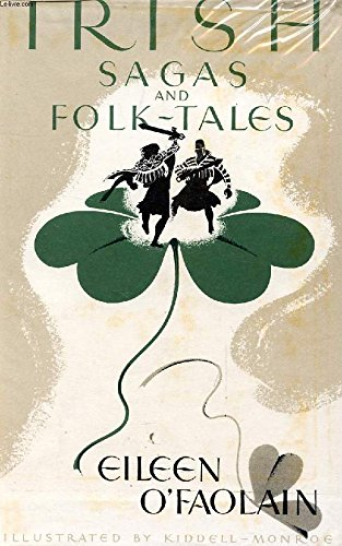 9780192741042: Irish Sagas and Folk Tales (Myths & Legends)