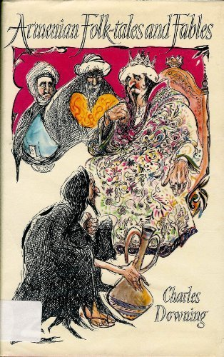 9780192741172: Armenian Folk-Tales and Fables (Myths & Legends)