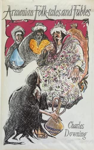 9780192741172: Armenian Folk-Tales and Fables (Myths & Legends)