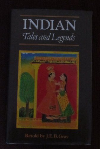9780192741233: Indian Tales and Legends (Oxford Myths & Legends)