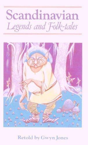 9780192741240: Scandinavian Legends and Folk Tales (Myths & Legends)