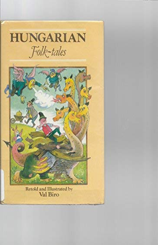 9780192741264: Hungarian Folk-Tales (Oxford Myths & Legends)