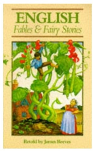 9780192741370: English Fables and Fairy Stories (Myths & Legends)