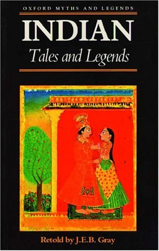 9780192741387: Indian Tales and Legends (Oxford Myths and Legends)