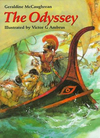 The Odyssey: McCaughrean, Geraldine