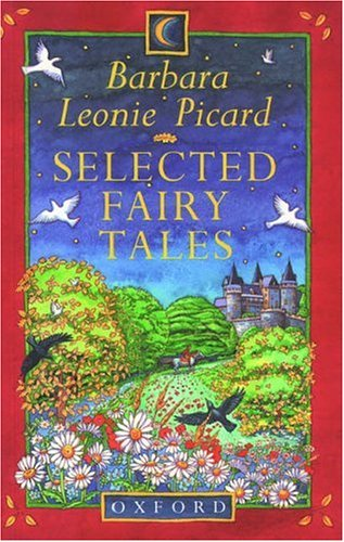 9780192741622: Selected Fairy Tales (Oxford Myths and Legends)