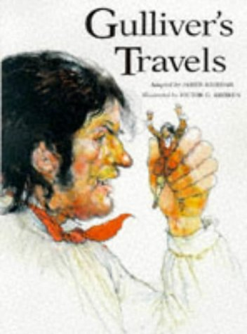 9780192741783: Gulliver's Travels (Oxford Illustrated Classics)