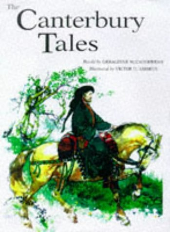 9780192741813: The Canterbury Tales (Oxford Illustrated Classics)
