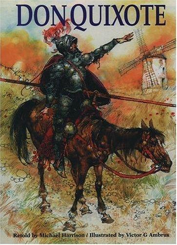 Don Quixote (Oxford Illustrated Classics Series): Cervantes, Miguel de