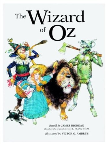 9780192741875: The Wizard of Oz