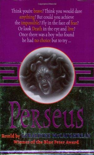 9780192741974: Perseus