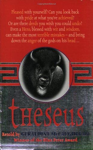 9780192741998: Heroes: Theseus