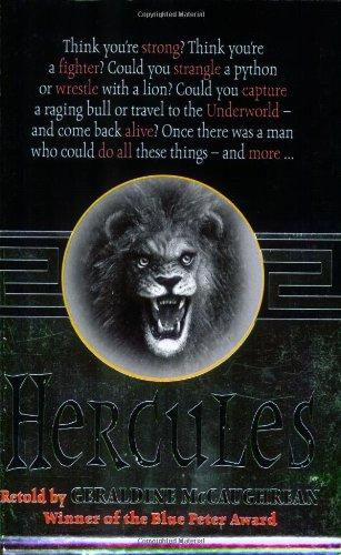 9780192742001: Hercules