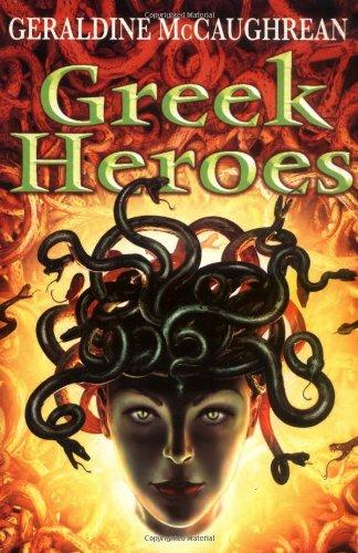 9780192742025: Greek Heroes