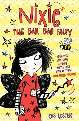 9780192742582: Nixie the Bad, Bad Fairy