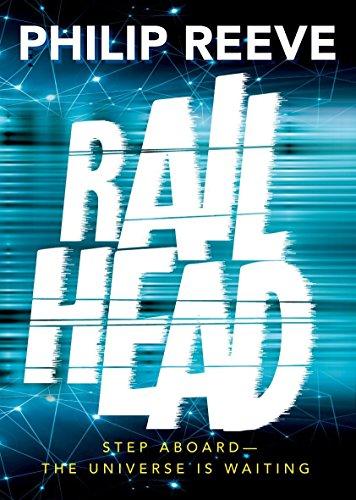 9780192742759: Railhead