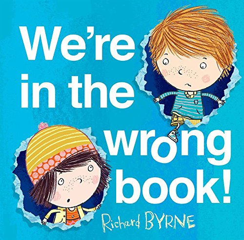 9780192743176: We're in the Wrong Book!