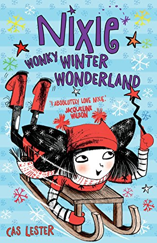 9780192743237: Nixie: Wonky Winter Wonderland