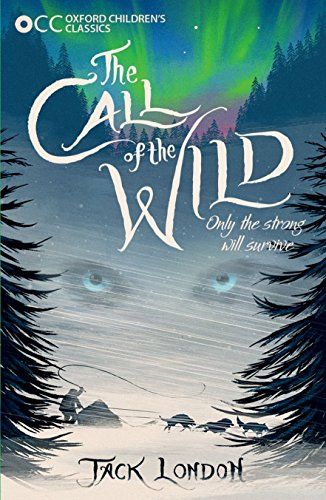 9780192743626: The Call of the Wild