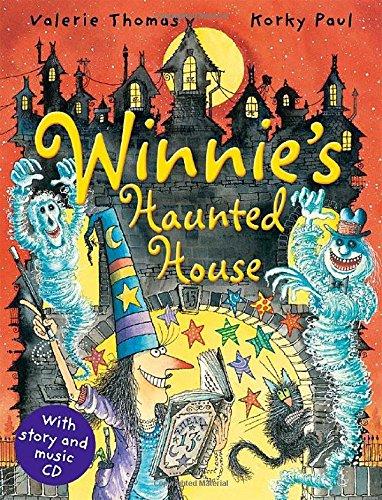 9780192744074: Winnie's Haunted House