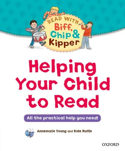 9780192744128: Helping Your Child to Read: All the practical help you need!