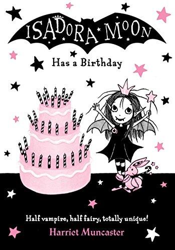 9780192744357: Isadora Moon Has a Birthday