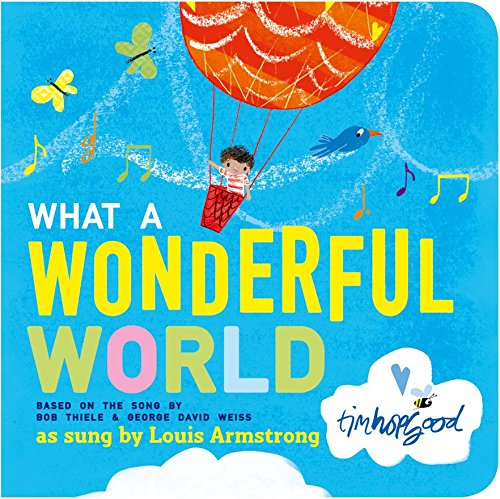 9780192744470: What a Wonderful World
