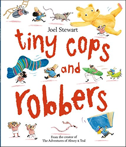 9780192744524: Tiny Cops and Robbers