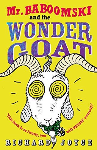 9780192744609: Mr. Baboomski and the Wonder Goat