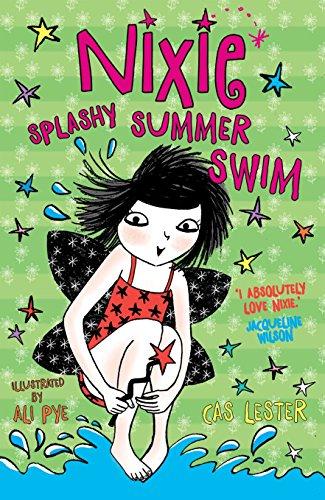 9780192744852: Nixie: Splashy Summer Swim