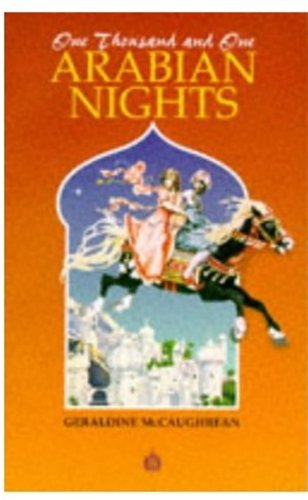 9780192745002: One Thousand and One Arabian Nights (Oxford Illustrated Classics)