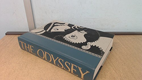 9780192745088: Odyssey (Oxford Illustrated Classics)