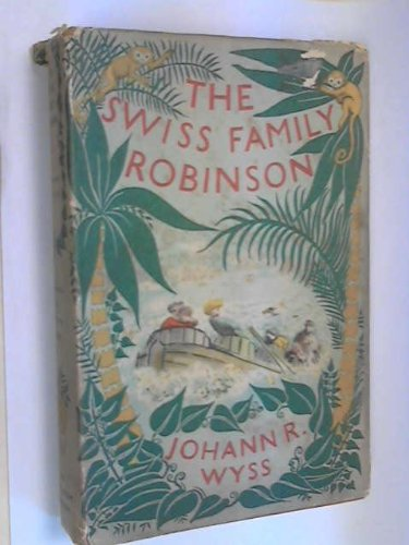 9780192745118: Swiss Family Robinson (Oxford Illustrated Classics)