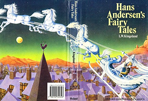 Hans Andersen's Fairy Tales (Oxford Illustrated Classics): H. C. Andersen