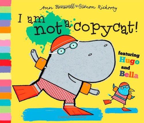 9780192745446: I Am Not a Copycat!