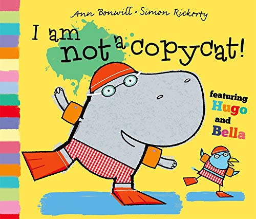9780192745453: I Am Not a Copycat!
