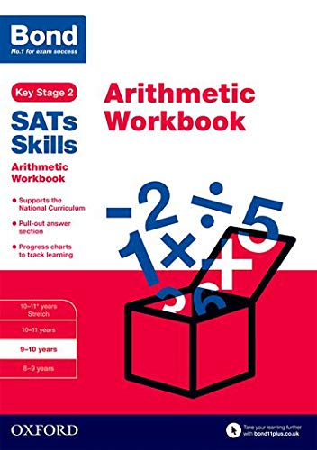 9780192745644: Bond SATs Skills: Arithmetic Workbook: 9-10 years