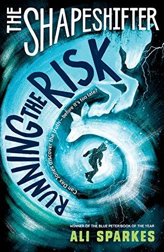 9780192746085: Shapeshifter 2: Running the Risk