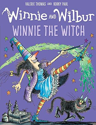 9780192748164: Winnie and Wilbur: Winnie the Witch (Winnie & Wilbur)