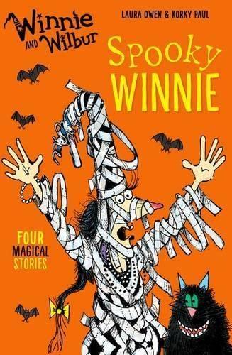 9780192748454: Winnie and Wilbur: Spooky Winnie (Winnie & Wilbur)