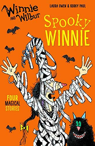 9780192748454: Winnie and Wilbur: Spooky Winnie