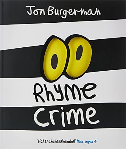 Rhyme Crime: Oxford University Press