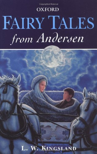 9780192750105: Fairy Tales from Hans Andersen (Oxford Story Collections)