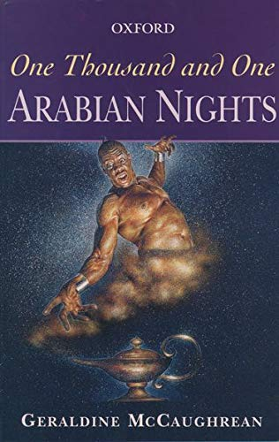 9780192750136: One Thousand and One Arabian Nights (Oxford Story Collections)