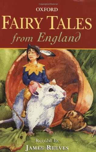 9780192750143: Fairy Tales from England (Oxford Story Collections)