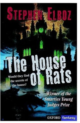 9780192750211: The House of Rats (Oxford fantasy)