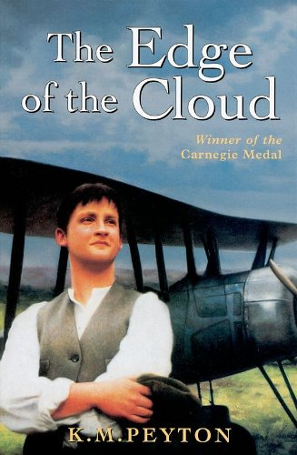 9780192750235: The Edge of the Cloud (Oxford Children's Modern Classics)
